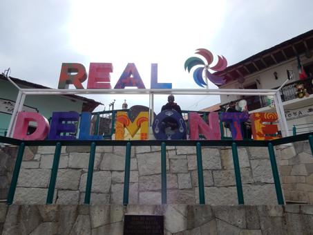 Real de Monte ( Hidalgo)