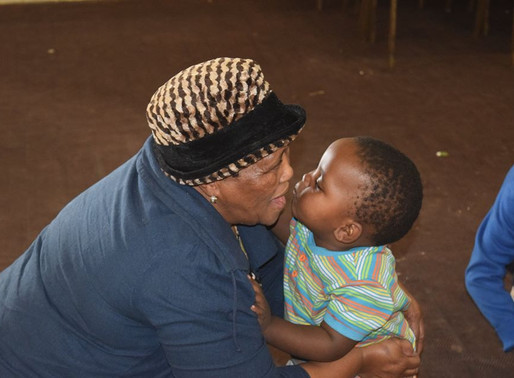 Introduction to Unakho Children's Home