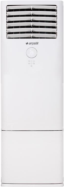 Arçelik 7305 Plus Inverter Salon Tipi Klima 47000 BTUh Salon Tipi Klima