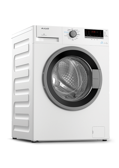 Arçelik Çamaşır Makinesi 9103 D