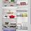 Thumbnail: Arçelik 574561 EB No Frost Buzdolabı