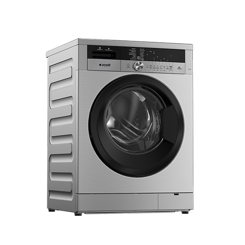 Arçelik 8051 YKI Kurutmalı Çamaşır Makinesi Kopyası