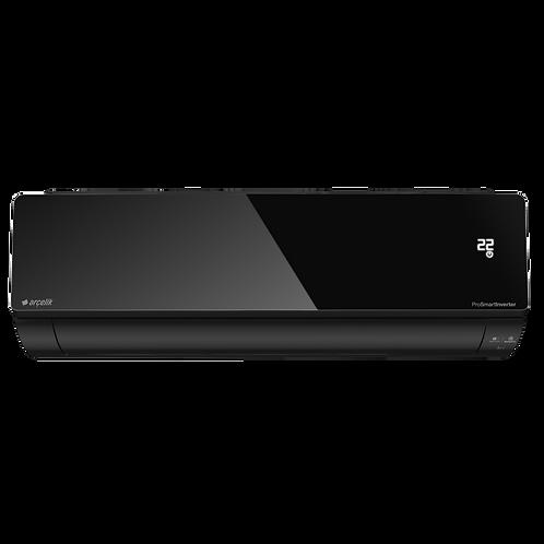 Arçelik 09560 Mirror Prosmart Inverter Klima Black 9000 BTUh