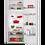 Thumbnail: Arçelik No Frost Buzdolabı 570464MB