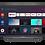 Thumbnail: Arçelik A43 B 880 B 108 Ekran Android Tv