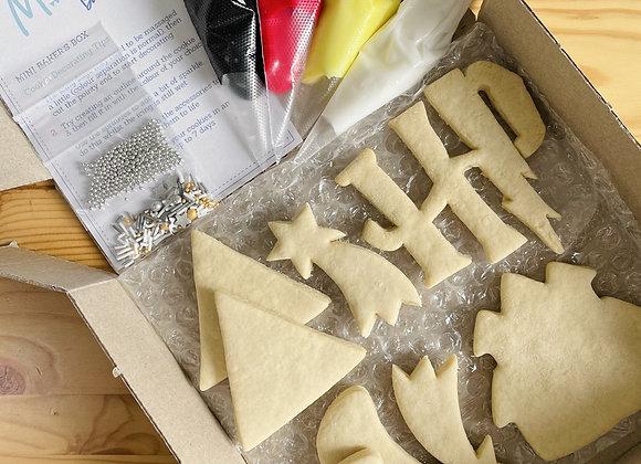 Mini Baker's Cookies Box: Spellbound