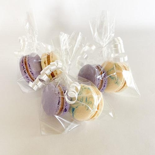 Macaron Favors
