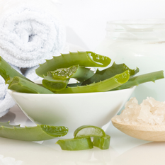 Lifting Aloe Viso