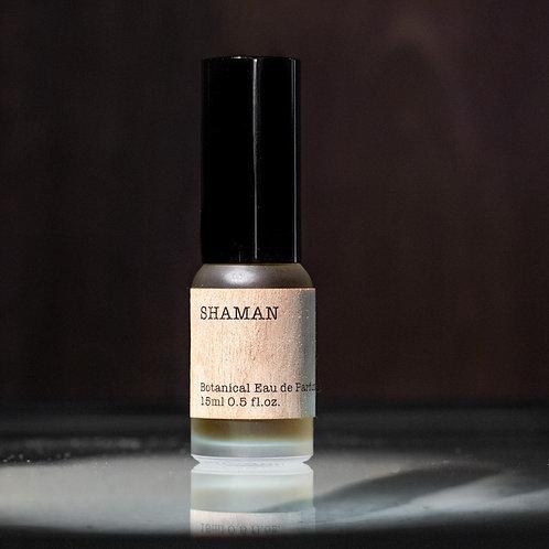 Halka B Shaman Natural Eau de Parfum