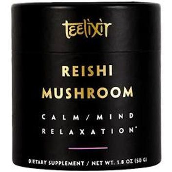 Teelixer Reishi Mushroom 50g