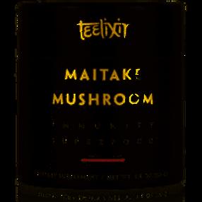 Teelixer Maitake Mushroom 50g