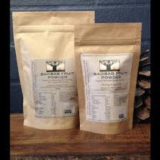 Halka B Organics Baobab Fruit Pulp Powder 250g