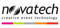 Novatech Creative Event Technology