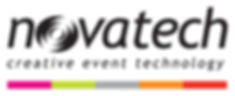 Novatech Creative Event Technology