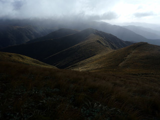 Rough & Rugged Ruahines - Palmerston North to Taupo Pt. I