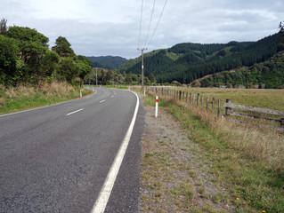 Jarred - Wellington to Waikanae