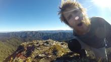 Kiwi Scenes & a Ginger Beard