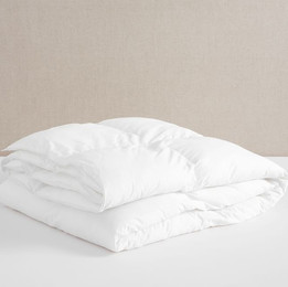 SleepSmart™ Temperature Regulating Down-Alternative Duvet Insert Made with Fresh Zone™