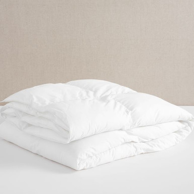 SleepSmart™ Temperature Regulating Down-Alternative Duvet Insert Made with Fresh Zone™