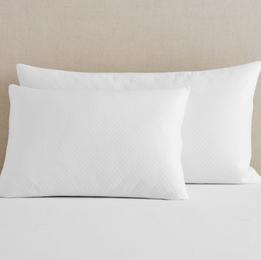 SleepSmart™ 37.5® Technology Temperature Regulating Waterproof Pillow Protector