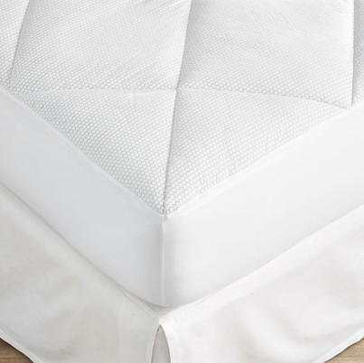 Polar Point™ Cool Touch Mattress Pad