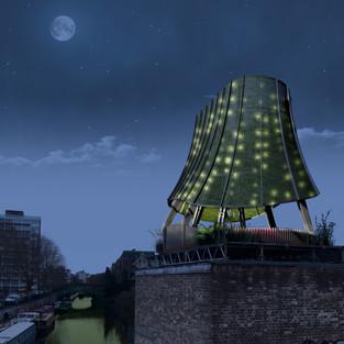 Bio-Lantern