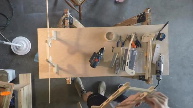 prototype model making