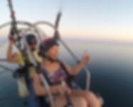 paramotor ulm voar paragliding portugal.