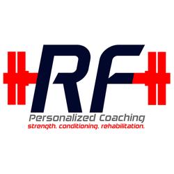 Logo Ricardo Ferro
