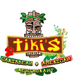 Logo Tiki's
