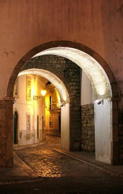 Old City Entrance