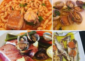 Algarve Flavours!!
