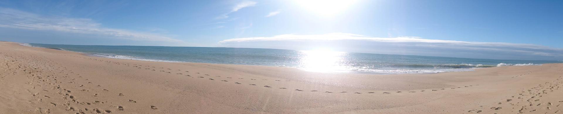 Faro's Beach
