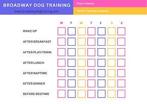 Dog Potty Training Free