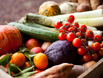 Nutritional Therapy - where scienc meets the dinner plate