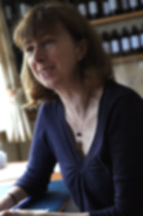 Consultation with Natalia Kerkham, herbalist and nutritional therapist