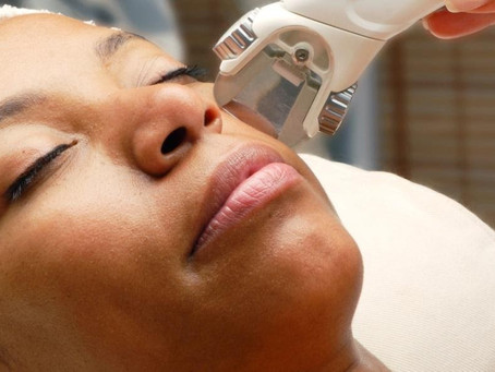 What Laser Treatments are Most Effective in 2021?