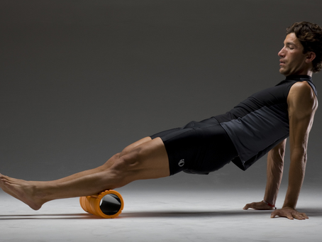 How to Foam Roll | A Guide to Foam Rolling for Exercise