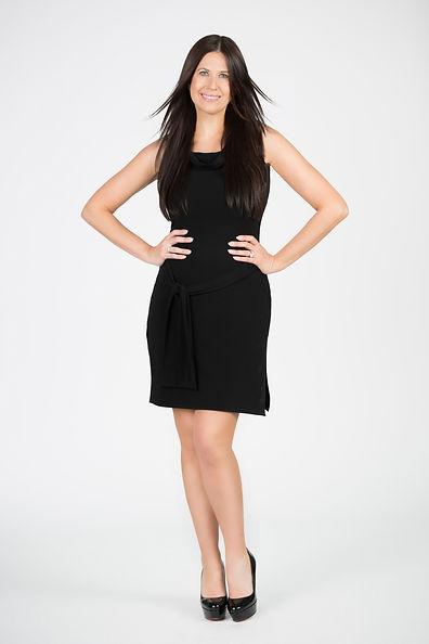 Pensler black dress front standing.jpg