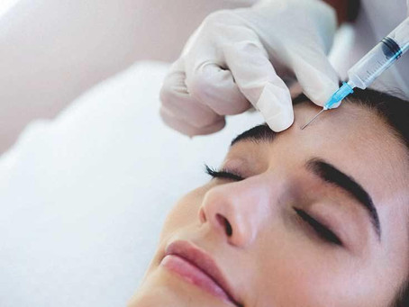 Botox for Medical and Cosmetic Uses