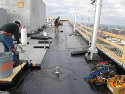 Roof Placement Inspections