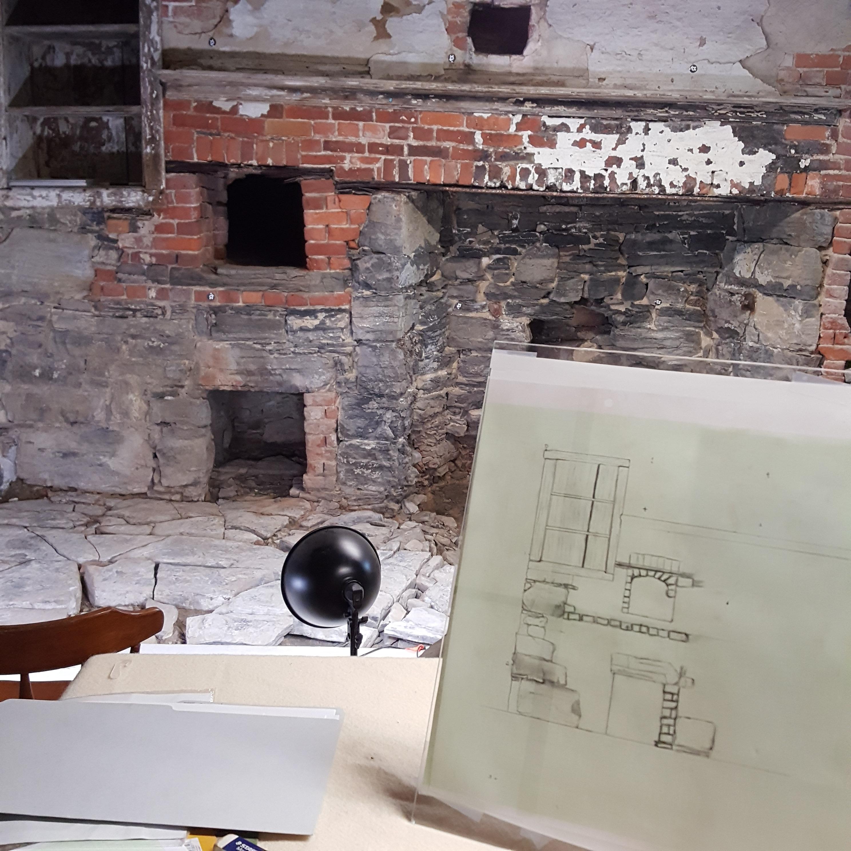 Heritage Recording