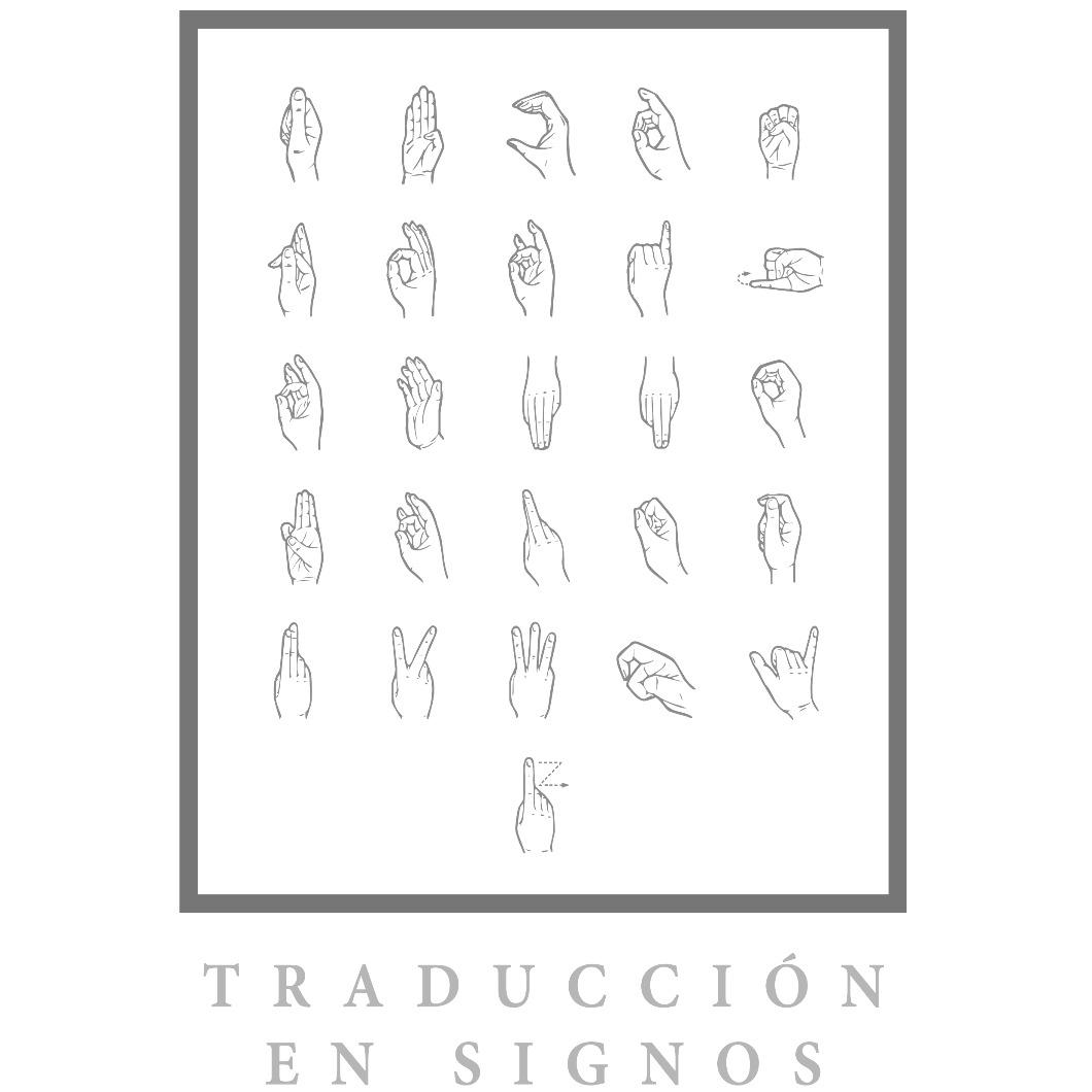 Traducción en Signos