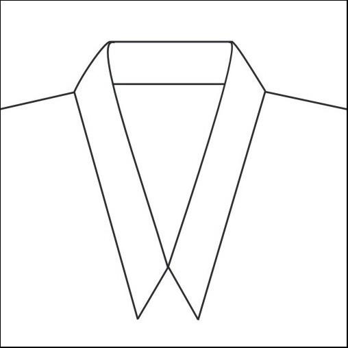 Chelsea collar