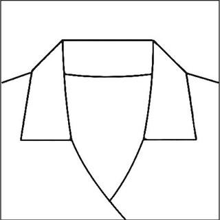 Johnny collar