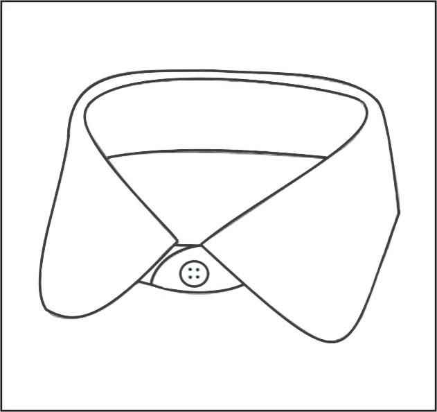 Club collar
