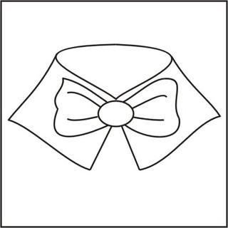 Buster Brown collar