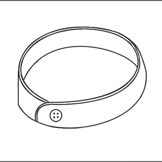 Band collar