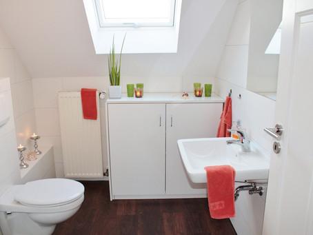 Rund 60% aller Zahnbürsten im Badezimmer sind mit Fäkalbakterien verschmutzt