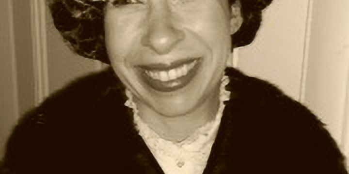 Eleanor Roosevelt – The First Lady of The World: Sheryl Faye